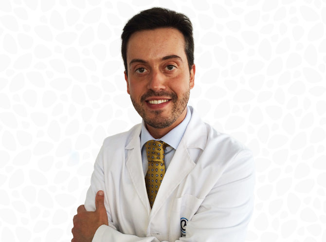 Clinica Bessa-Dr Pedro Ferreira