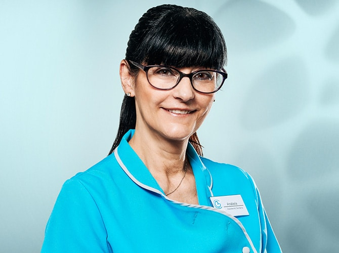 Clinica Bessa Anabela Tavares