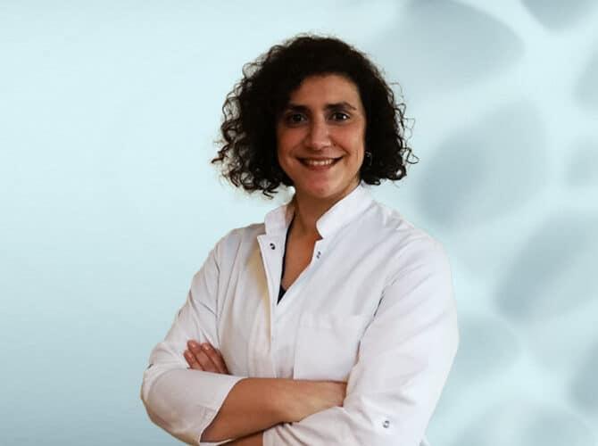 Clinica Bessa- Dra. Rita Marafuz