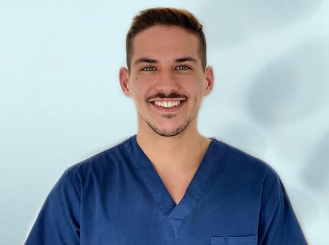 Dr Andre Rodrigues Medico Dentista